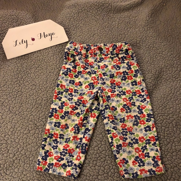 Mini Boden Other - Baby Boden Pants 18/24 Months